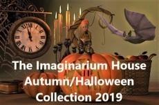 The Imaginarium House Autumn/Halloween 2019 Collection