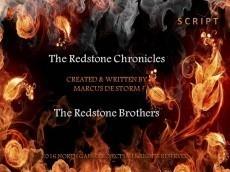 The Redstone Boys (Pilot)