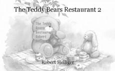 The Teddy Bears Restaurant 2