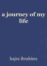 a journey of my life