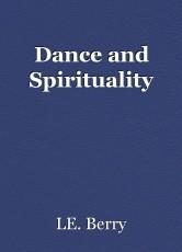 Dance and Spirituality