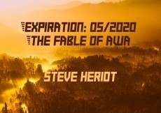 Expiration: 05/2020: The Fable of Awa