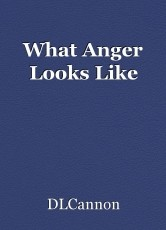 What Anger Looks Like