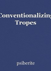 Conventionalizing Tropes