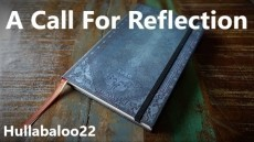 A Call For Reflection