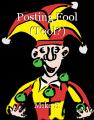 Posting Fool (Tool?)
