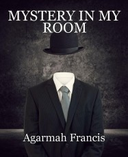MYSTERY IN MY ROOM