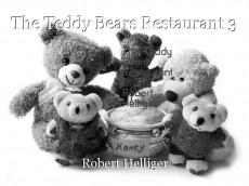 The Teddy Bears Restaurant 3