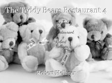 The Teddy Bears Restaurant 4