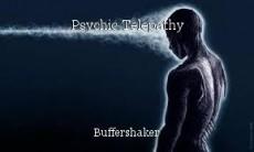 Psychic Telepathy
