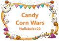 Candy Corn Wars