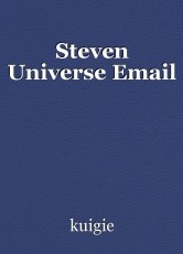 Steven Universe Email