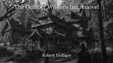 The October Witches Inn A novel