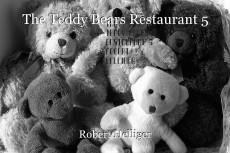 The Teddy Bears Restaurant 5