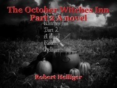 The October Witches Inn Part 2 A novel