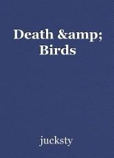 Death & Birds