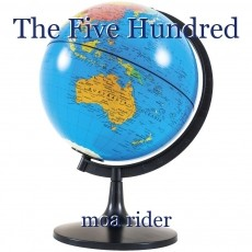 The Five Hundred