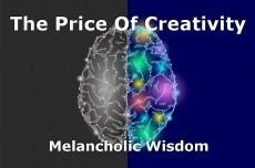 The Price Of Creativity