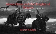 Alison Stone and the Knights of Honour