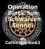 Operation Black Sun (Schwarzen Sonne)