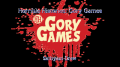 Horrible Histories: Gory Games