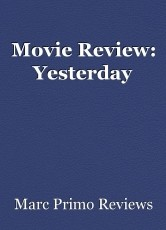 Movie Review: Yesterday
