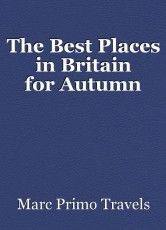 The Best Places in Britain forAutumn