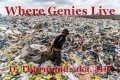 Where Genies Live