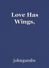 Love Has Wings,