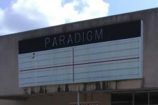 Capri/Paradigm Theater
