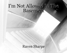 I'm Not Allowed In The Basement