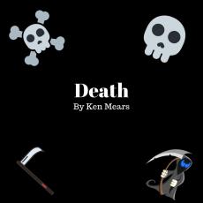 Death Rides At Midnight