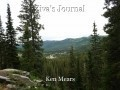 Ziva's Journal