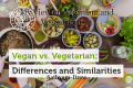 My View on Veganism and Vegetarianism