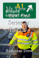 My View on BBC One Series A1: Britain's Longest Road