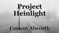 Project Heinlight