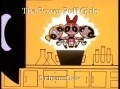 The Power Puff Girls