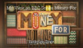 My View on BBC Series Money For Nothing