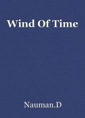 Wind Of Time