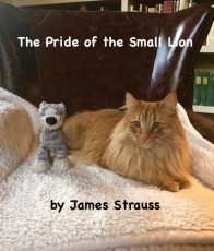 The Pride Of The Small Lion