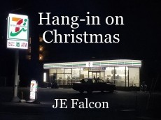 Hang-in on Christmas