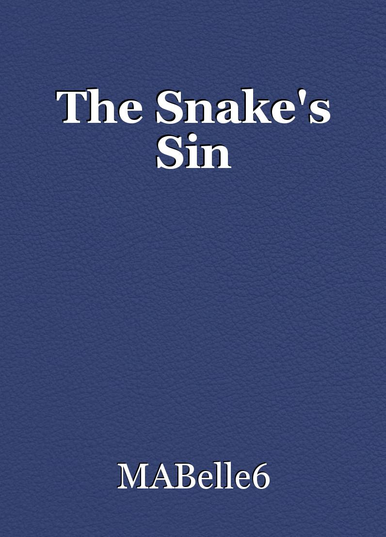 The Snake's Sin