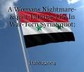 "A Womans Nightmare- ""Fatimas Life In War-Torn Syria"""