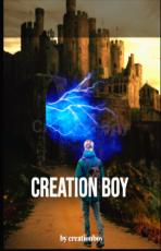 Creation Boy