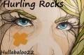Hurling Rocks