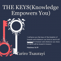 THE KEYS(Knowledge Empowers You)