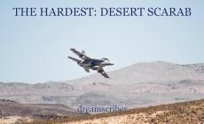 THE HARDEST: DESERT SCARAB