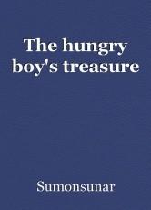 The hungry boy's treasure