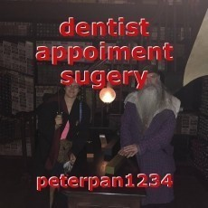 dentist appoiment sugery