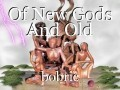Of New Gods And Old